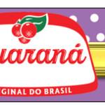 Rótulo Guaraná Caçulinha Princesa Sofia da Disney: