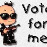 Nova Enquete Fura Fila Setembro! Votem!!!!