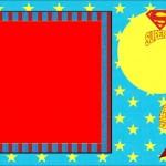 Dia dos Pais – Super Pai – Kit Completo com molduras para convites, rótulos para guloseimas, lembrancinhas e imagens!