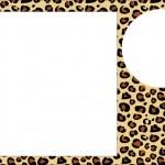 Oncinha – Kit Completo com molduras para convites, rótulos para guloseimas, lembrancinhas e imagens!