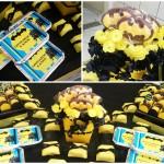 Tema: Batman – Festa da Leitora Rosana Claudia Fonseca!!