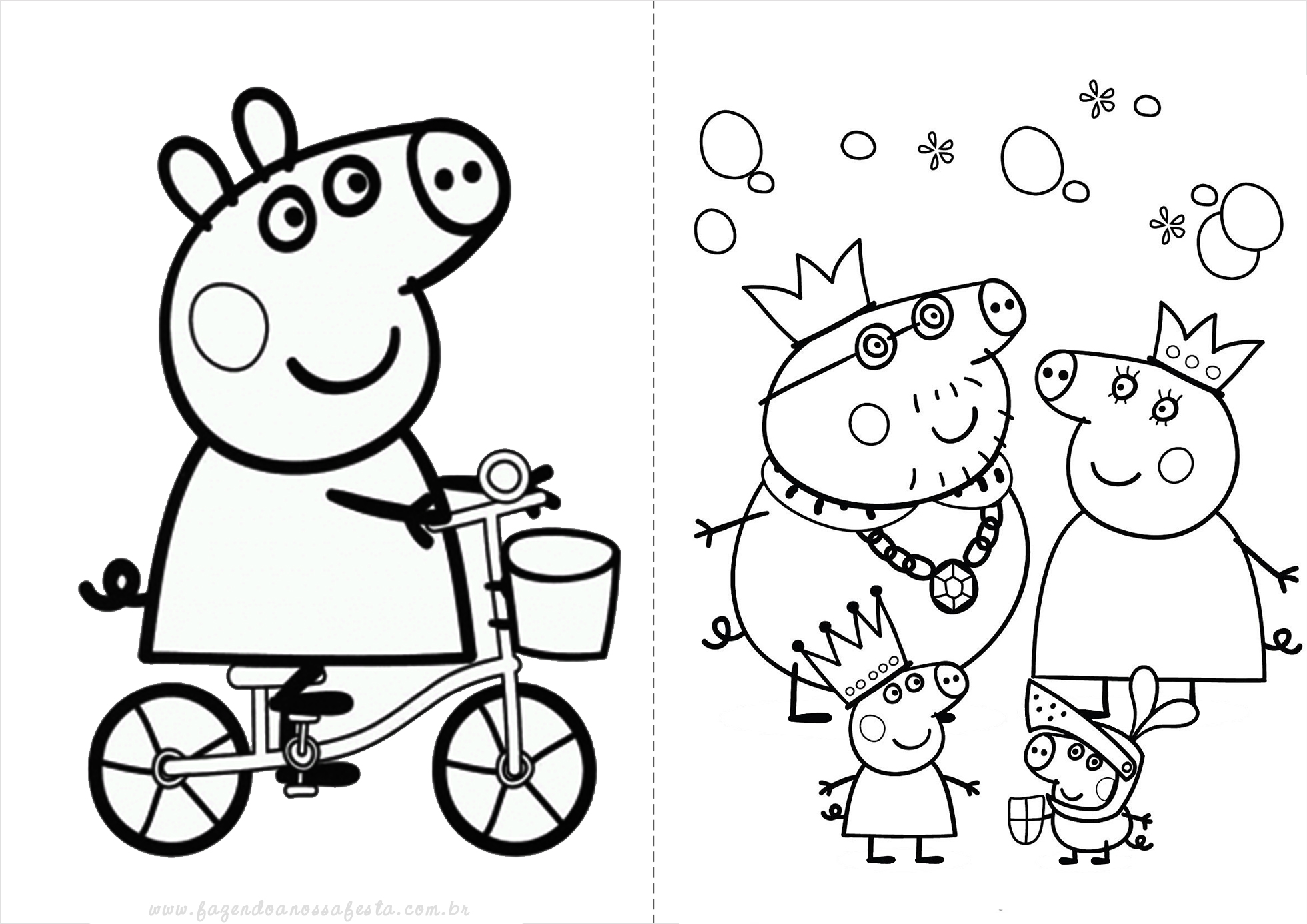 peppa pig scan book pdf