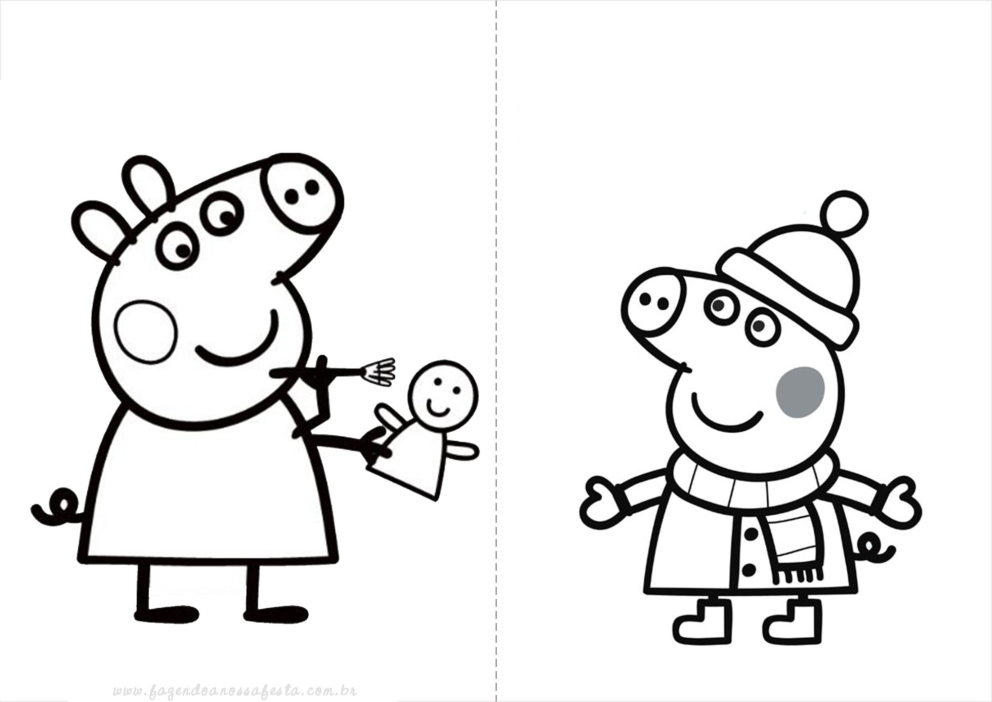 Princess Pepper Pig Coloring Pages Princess Peppa Pig Pictures Free Coloring Pages