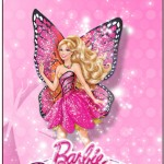 Kit Completo Barbie Butterfly