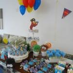Tema: Club Penguim – Festa da Leitora Ana Paula Barbosa!