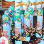 Tema: Chá de Fraldas – Festa da Leitora Larissa Ellen!