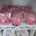 Tema: Peppa Pig – Festa da Leitora Andreia Schionato Peralta!