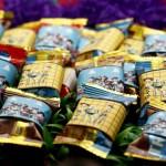Tema: Toy Story – Festa da Leitora Mariana Coelho!