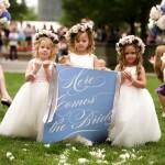 Moldes de Placas Lá Vem a Noiva, Here Comes de Bride, Recém Casados e Just Married!