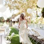 Bouquets de Balões de Casamento!