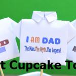 Camisa Dia dos Pais em Origami!