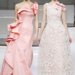 Vestidos de Noiva Oscar de la Renta!