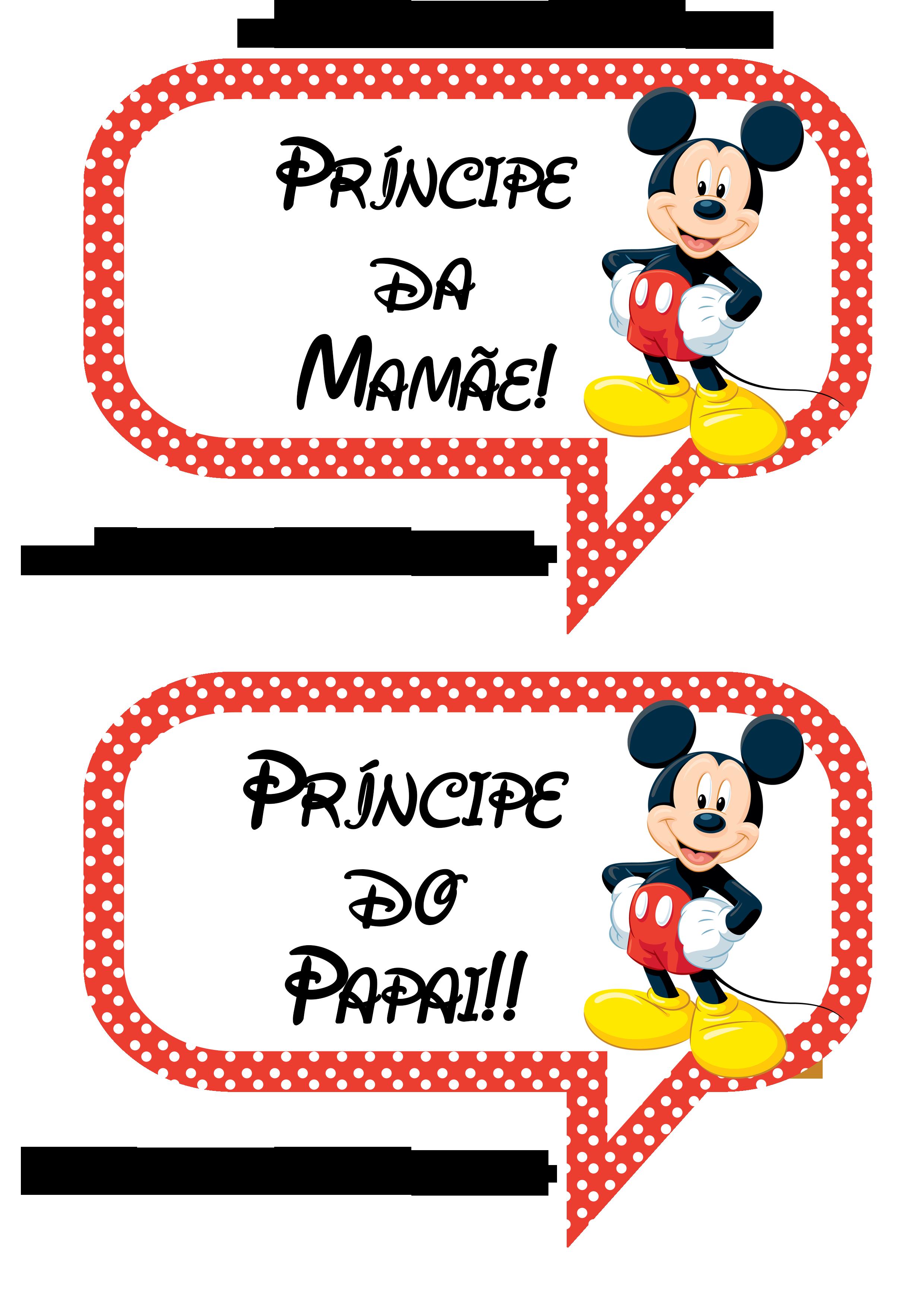 Kit personalizado dos Minions - Dicas pra Mamãe