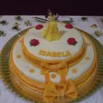 Tema: A Bela e a Fera – Festa da Leitora Puama Sheila!