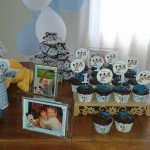 Tema: Mickey Baby – Festa da Leitora Priscila!
