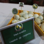Tema: Boteco – Festa da Leitora Wirna Campos Cardoso!