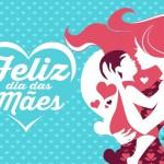Dia das Mães – Kit Completo Digital com molduras para convites, rótulos para guloseimas, lembrancinhas e imagens!