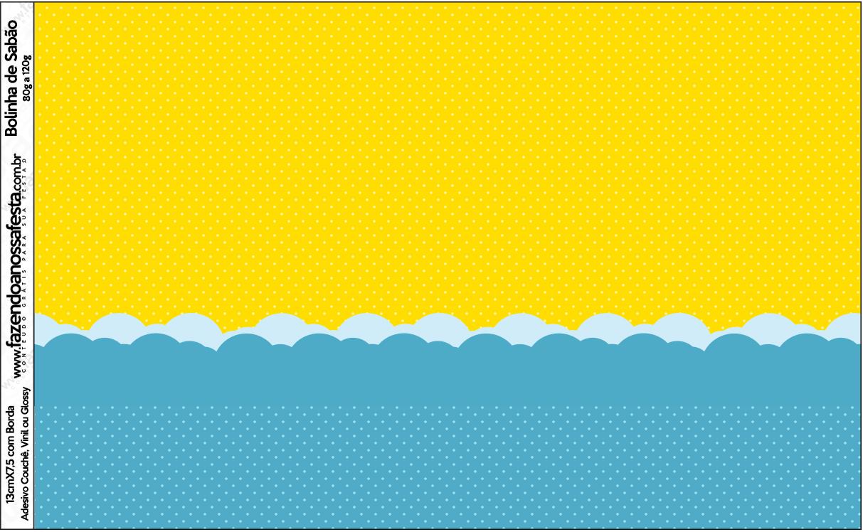 Kit Pato Amarelo 2 2 15 Fazendo A Nossa Festa