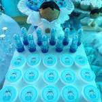 Tema: Batizado Menino – Festa da Leitora Luciana Bazilio Coelho!