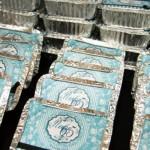 Tema: 65 anos Azul Tiffany – Festa da Leitora Priscila Ferminio!