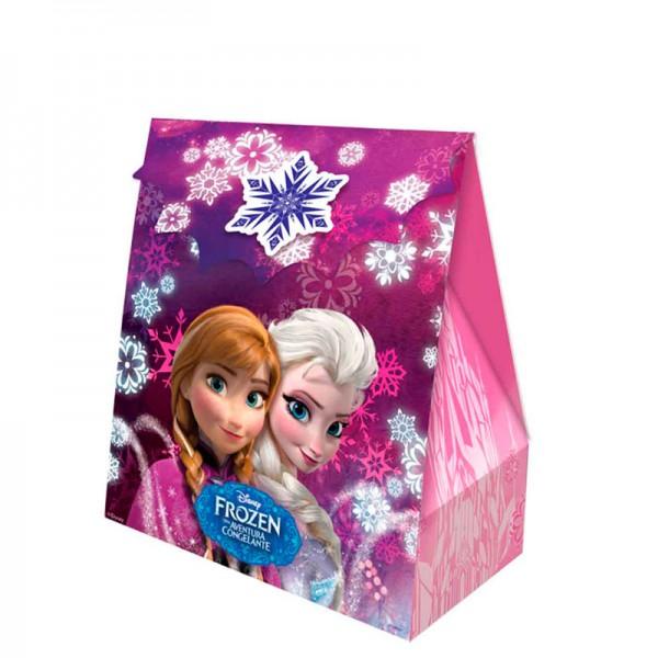 Caixa Surpresa Lembrancinha Frozen:
