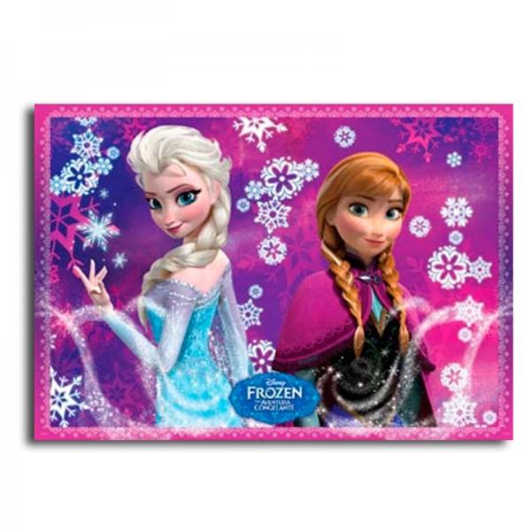 Painel para Decoração Frozen: