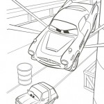 Carros – Imagens para Colorir!