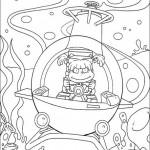 Rugrats – Imagens para Colorir!