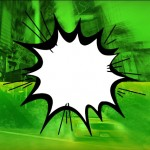 Fundo Hulk sem imagens –  Kit Completo Digital