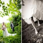 Casamento no Jardim!
