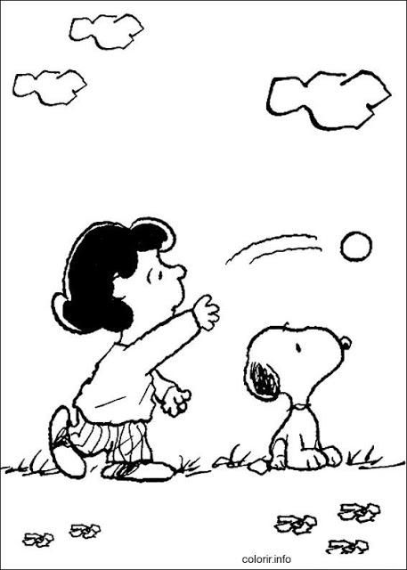 Arquivo Para Snoopy Fazendo A Nossa Festa