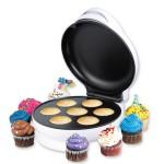Máquinha de Mini Cupcake!