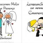 Casamento – Livrinho de Atividades!