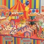 Ideias para Festa com o Tema Circo!