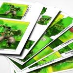 Hulk –  Kit Completo Digital com molduras para convites, rótulos para guloseimas, lembrancinhas e imagens!