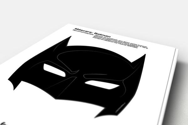 Arquivo Para Batman Fazendo A Nossa Festa