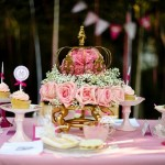 Festinha de Princesas!