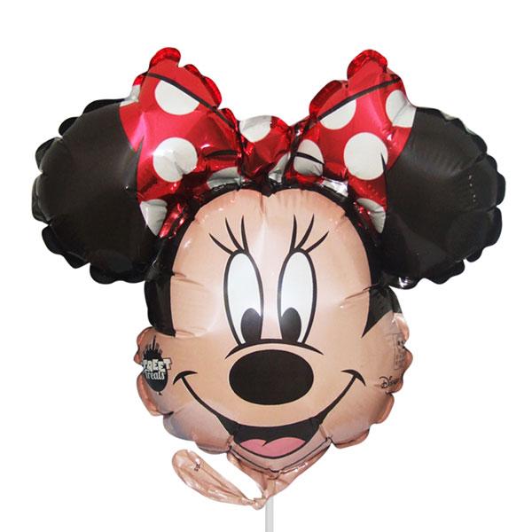Balão Minnie Vermelha Festabox