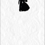 Convites de Casamento com Envelope para Imprimir!