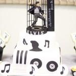 Tema: Elvis Presley – Festa da Leitora Kellen Brodella!