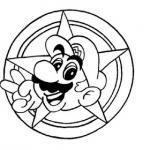 Mario Bros – Imagens para Colorir!