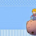 Pequeno Príncipe – Kit Completo com molduras para convites, rótulos para guloseimas, lembrancinhas e imagens!
