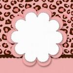 Oncinha Rosa – Kit Completo com molduras para convites, rótulos para guloseimas, lembrancinhas e imagens!