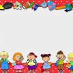 Dia dos Professores – Mini Kit com molduras para convites, rótulos para guloseimas, lembrancinhas,imagens e plaquinhas divertidas!