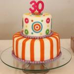 Tema: 30 anos – Festa da Leitora Deborah Fiuza!