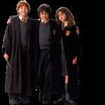 Mais Imagens Harry Potter