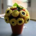 Como Fazer um Bouquet de Cupcake!