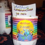Artes da Leitora Ana Carolina Sardinha Stulpen!!