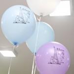 Balões Personalizados!