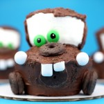 Cup Cake Mater!